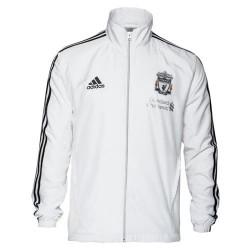 Coverall Representing Liverpool FC 11/12 white-Adidas