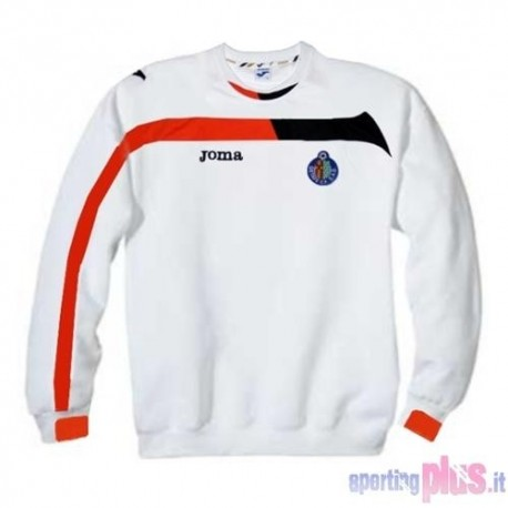 Getafe CF Training Hoodie Liga and UEFA 10/11 by Joma