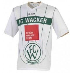 Football Jersey Wacker Innsbruck 2011/12 Third by Jako