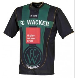 Football Jersey Wacker Innsbruck 2011/12 Home-Jako