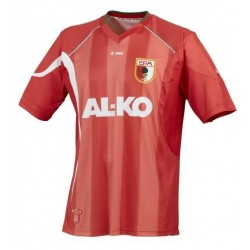 Augsburg Fc Football shirt 2011/12 Third by Jako