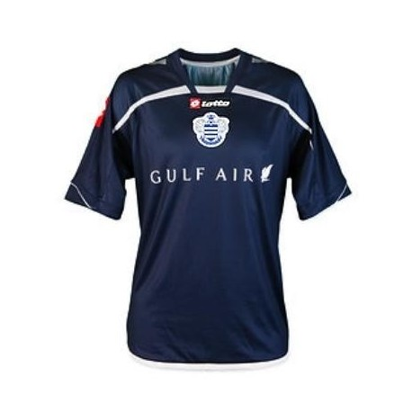 QPR Queens Park Rangers Soccer Jersey 2009/10 Third by Lotto