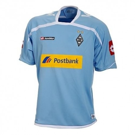 Borussia Monchengladbach away Jersey 09/11 by Lotto