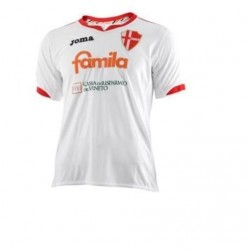 Soccer Jersey 2011/12 Padova Home by Joma