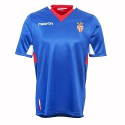 As Monaco Soccer Jersey 2011/12 Away by Macron