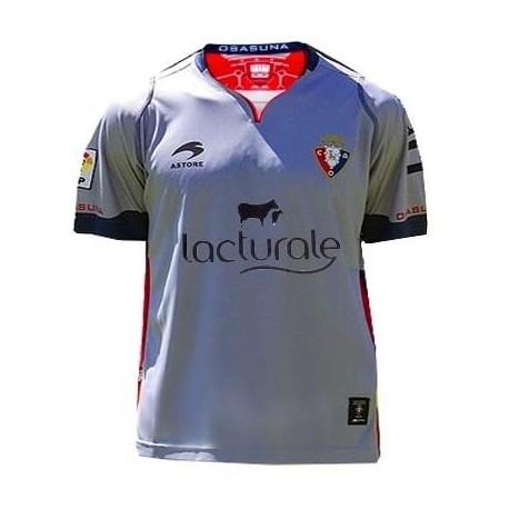 Osasuna Away Soccer Jersey 2012/13-Goshawk