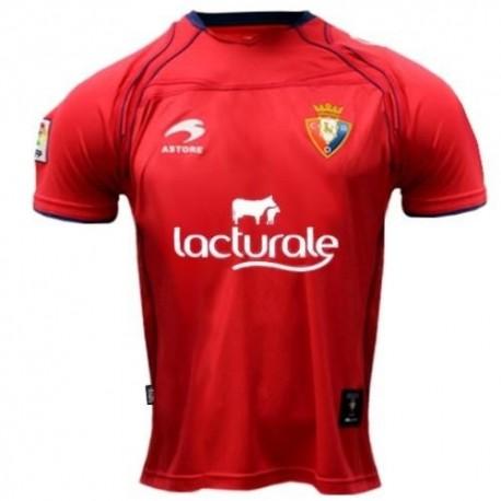 Soccer Jersey Home 2012/13 Osasuna-Goshawk