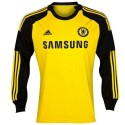 Chelsea FC goalkeeper Jersey Home 2013/14-Adidas
