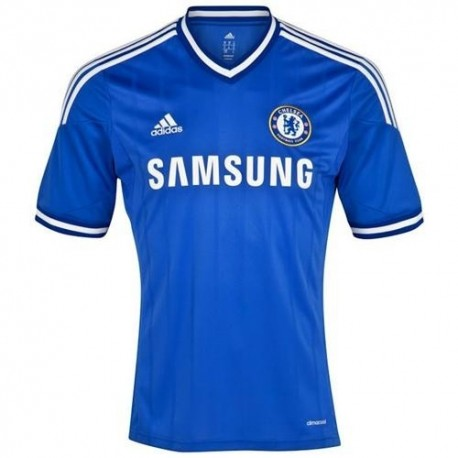 Chelsea FC Soccer Jersey Home 2013/14-Adidas