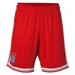 Bayern Munich Home shirt shorts 2013/14-Adidas
