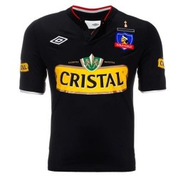 Soccer Jersey Away Colo Colo Umbro-2013-NEW