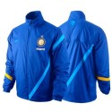 Jacket Representing FC Internazionale (Inter) 2011/12-Player Issue-Nike