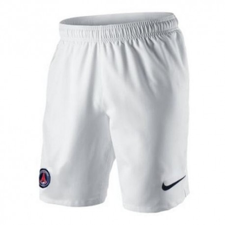 Shorts PSG Paris Saint Germain Home 2011/12 Player Issue - Nike