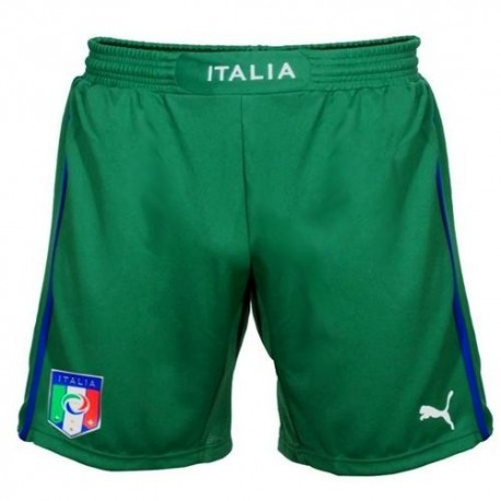 Italy National goalkeeper shorts shorts Third 2012/13-Puma