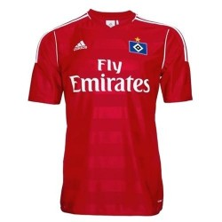 Soccer Jersey Hamburg (Hamburg SV) Third 2011/12-Adidas