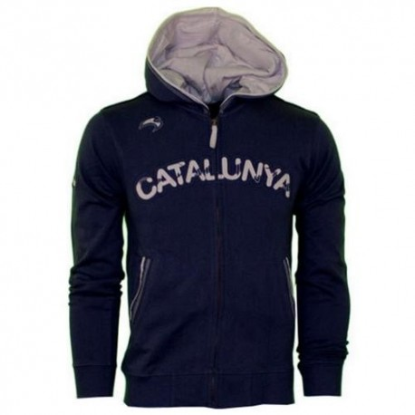 Catalonia National team presentation Hoodie 2011/12 - Astore