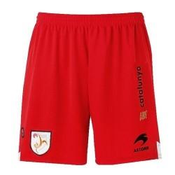 Catalonia National shorts shorts Home/Away 2011/12 - Astore