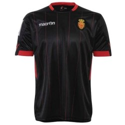 Football Jersey Real Mallorca Away 2012/13-Macron