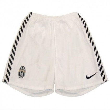 Shorts shorts 2009/11 Juventus Home Player Issue for race-Nike