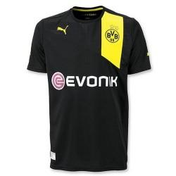Borussia Dortmund Away shirt 2012/13-Puma
