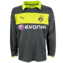 Borussia Dortmund goalkeeper Jersey Home 2012/13-Puma