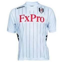 Fulham FC Soccer Jersey Home 201213 - Kappa
