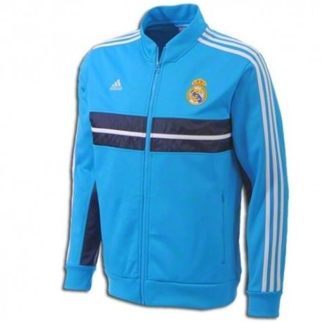 Pre-race Representation jacket Real Madrid CF 2012/2013-Adidas