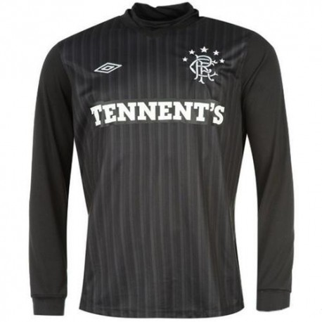 Goalkeeper shirt Glasgow Rangers Away 2012/13-Umbro