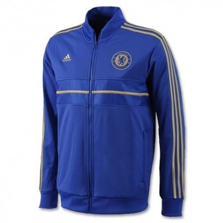 Pre-match presentation jacket Chelsea 2012/13-Adidas