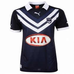 Bordeaux Home Football Jersey 2012/14-Puma