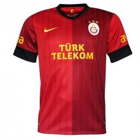 Galatasaray Football Jersey Third 2012/13-Nike