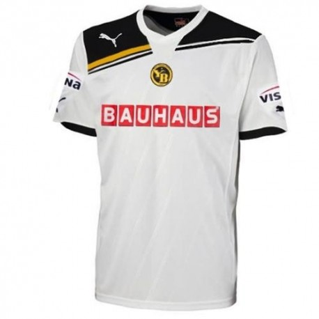 BSC Young Boys Away Jersey 2011/12 Player Issue for race-Puma