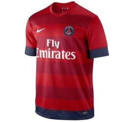 Paris Saint Germain Soccer Jersey PSG Away 2012/13 Nike