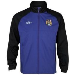 Jacket Representing Manchester City 2012/13-Umbro