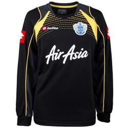 QPR goalkeeper Jersey Home 2012/2013-Lotto