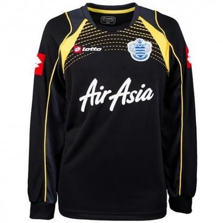 QPR goalkeeper Jersey Home 2012/2013-Lotto