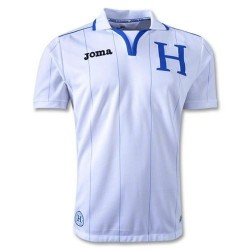 Honduras National Soccer Jersey Home 2012/13-Joma