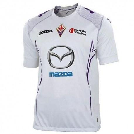 Soccer Jersey AC Fiorentina Away 2012/13-Joma
