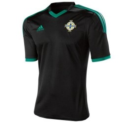 Northern Ireland Football shirt Away Adidas 2012/14