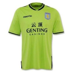 Aston Villa Football shirt Away 2012/13-Macron