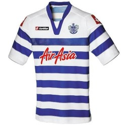 QPR Football shirt Queens Park Rangers Home 2012/2013 Lotto