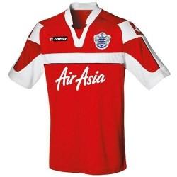 QPR Football shirt Queens Park Rangers Away 2012/2013 Lotto