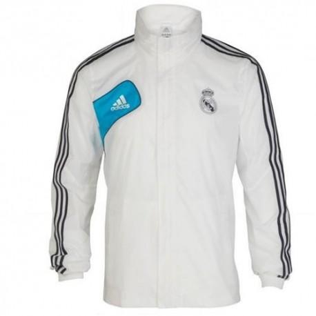 Anorak by Real Madrid CF training 2012/2013-Adidas