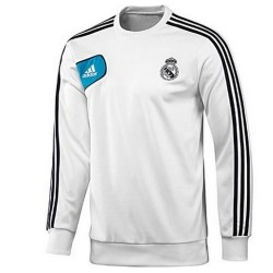 Training sweat top Real Madrid CF 2012/2013-Adidas