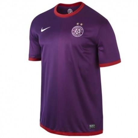 Links Austria Vienna (Wien) 2012/13 Home Nike