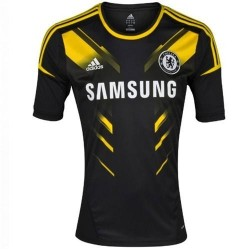 Chelsea FC Soccer Jersey 2012/13 Third-Adidas