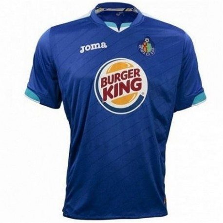 Getafe CF Football Jersey Home 11/12 Joma