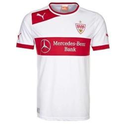 Stuttgart Soccer Jersey (VFB Stuttgart) 2012/13 Home Puma