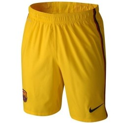 Shorts shorts FC Barcelona Away Nike 2012/13
