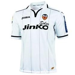 Valencia CF Football Jersey Home 2012/13 Joma